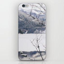 Three Valley Gap iPhone Skin