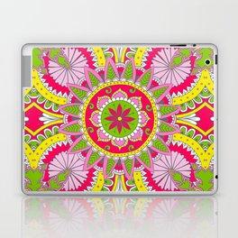 Strawberry Lemonade Laptop & iPad Skin