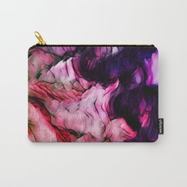 Abstract 16 Carry-All Pouch