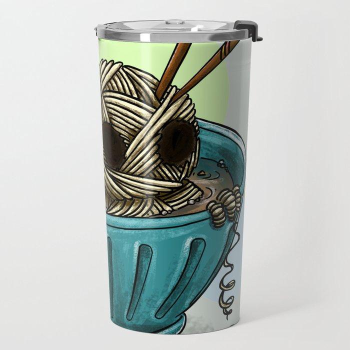 Noodles Travel Mug