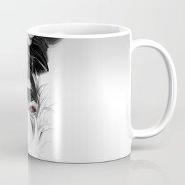 Tokyo Ghoul Kaneki Coffee Mug