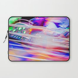 Blow your mind Laptop Sleeve