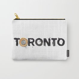 Favourite Things - Toronto Carry-All Pouch