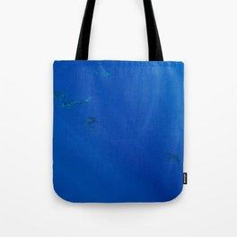 Hawaiian Shark VII Tote Bag