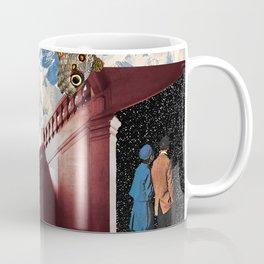 Entrance to infinity Coffee Mug