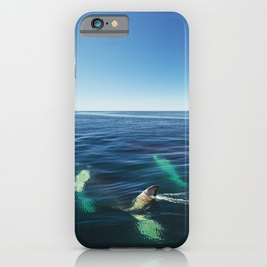 Rolling in the Deep iPhone & iPod Case