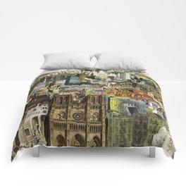 Dream City Comforters