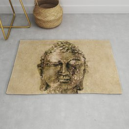 Buddha Rug
