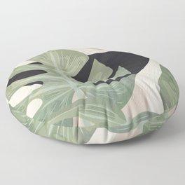 Elegant Shapes 16 Floor Pillow