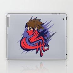 Flying Dragon Laptop & iPad Skin