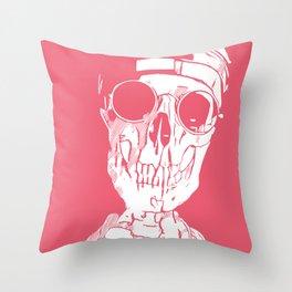 California Grunge - Inverted Throw Pillow