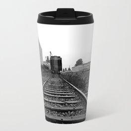 Last stop Travel Mug