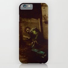 Wanted Man Slim Case iPhone 6s