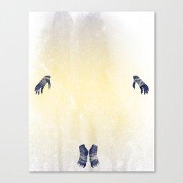 Stigmata Canvas Print