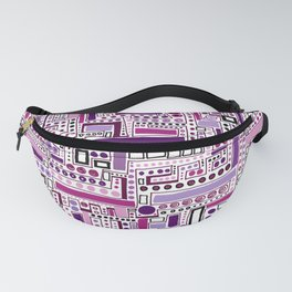 Happy New Year! Fanny Pack