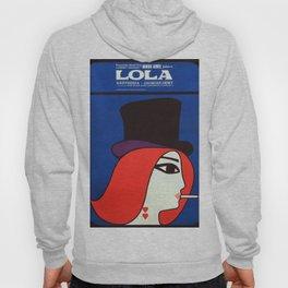 Lola Hoody