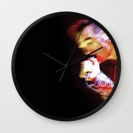 Morrissey Quarry  Wall Clock