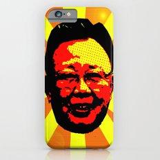 Farewell Kim Jong Il iPhone 6s Slim Case