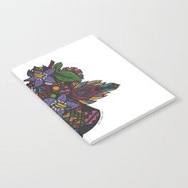Truth (Botanical Bliss) Notebook