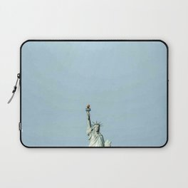 Statue of Liberty Laptop Sleeve