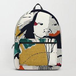indian Backpack