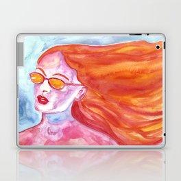 California Girl Laptop & iPad Skin