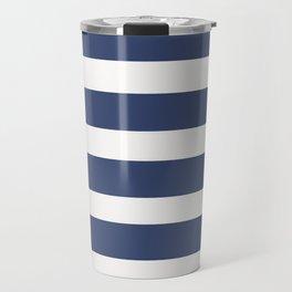NAVY Nautical Travel Mug