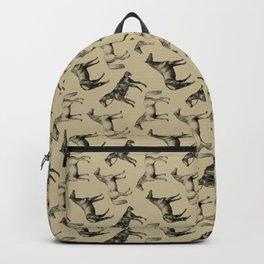 DUSTY HORSES Backpack