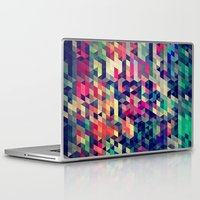 australia Laptop & iPad Skins featuring Atym by Spires