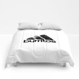 Burritos Comforters