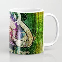 No future - Too late Coffee Mug