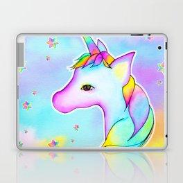 Twinkle Unicorn Laptop & iPad Skin