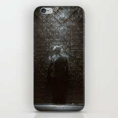08198713 iPhone & iPod Skin