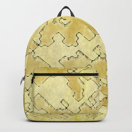 fantasy dungeon maps 1 Backpack
