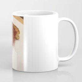 Slice of deep dish heaven Coffee Mug