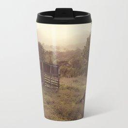 Chicken coop Travel Mug