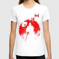 star lord T-shirts featuring Death Star Dark Lord by leea1968