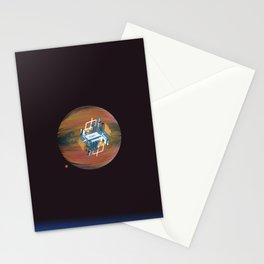 Antigrav Swimming Pool Stationery Cards