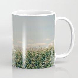 Campos de maíz Coffee Mug