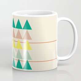 disguise forest || early summer Coffee Mug