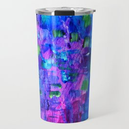 Color Expression 1 Travel Mug