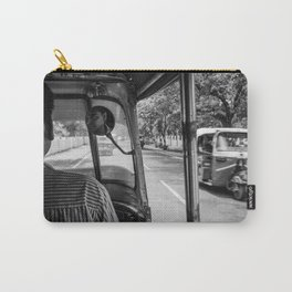 Auto rickshaw ride Carry-All Pouch