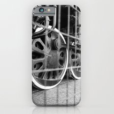 The Wheels are Turning iPhone 6s Slim Case