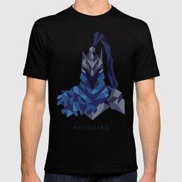 Artorias of the Abyss - Dark Souls T-shirt