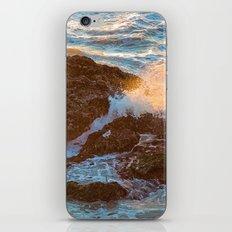 Pacifica Coast iPhone & iPod Skin