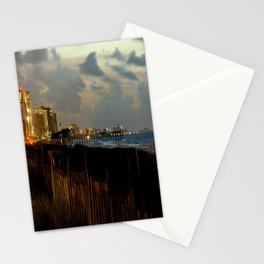 Almost Morning Stationery Cards