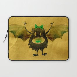 Batty Woo Laptop Sleeve