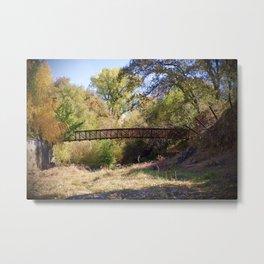 Sutter Creek Metal Print