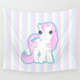 g1 my little pony baby Sundance Wall Tapestry