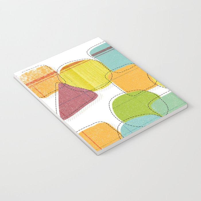 BLOBS Notebook